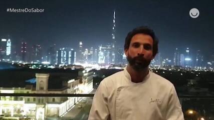 'Fora da Cozinha' Veja o trecho de José Avillez