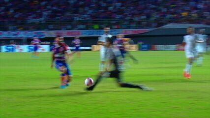 Melhores momentos: Bahia 1 x 2 Ceará pela 27ª rodada do Brasileirão