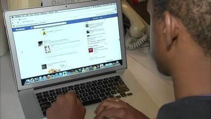 Facebook aponta interferência nas eleições dos EUA