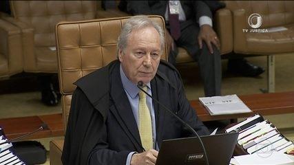 Ministro Ricardo Lewandowski vota contra a prisão de condenados em 2ª instância