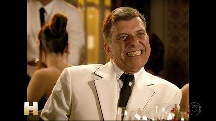 Morre, aos 64 anos, o ator e diretor Jorge Fernando
