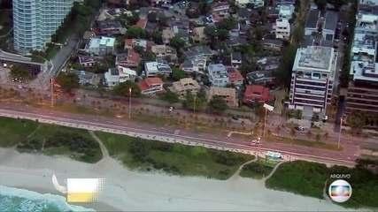 Caso Marielle: suspeito entrou em condomínio alegando ir à casa de Bolsonaro, diz porteiro