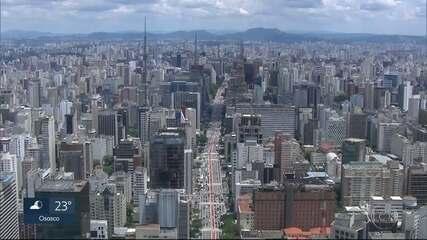 Prefeitura de SP anunciou em outubro a proposta para Lei de Zoneamento da cidade