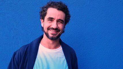 Felipe Andreoli explica como a vida mudou depois do filho
