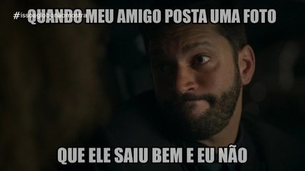 Isso a Globo Não Mostra #43: meme amigo posta