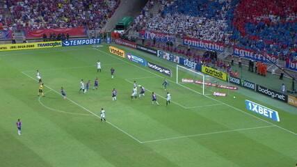 Melhores momentos de Fortaleza 1 x 0 Ceará pela 32ª rodada do Campeonato Brasileiro