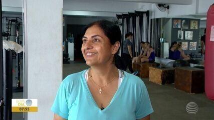 Assista à reportagem com Jussilene Caetano, exibida pelo Bom Dia Fronteira desta segunda-feira (11)