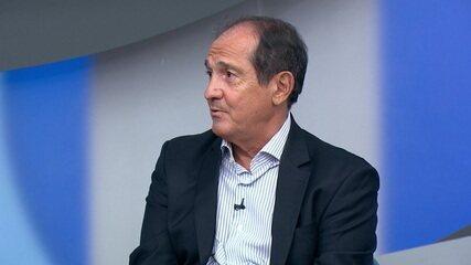 """Muricy dá """"conselho"""" ao Flamengo para ser campeão: """"Não pode mudar o que está fazendo"""""""