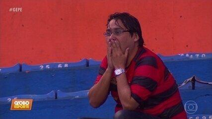 Heróis do acesso à Série A relembram trajetória até a conquista de 2011