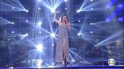 Nany People canta 'Show das Poderosas'