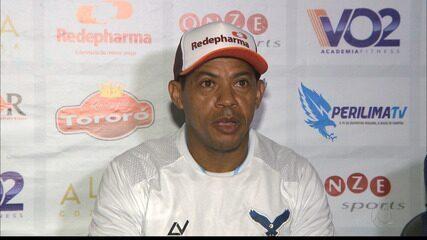 Marcelinho Paraíba fala sobre a decisão de encerrar a carreira em 2020