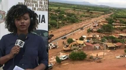 Operação retira 700 famílias de acampamentos do MST na Bahia