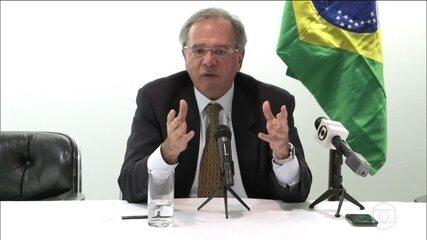 Veja reportagem do Jornal Nacional