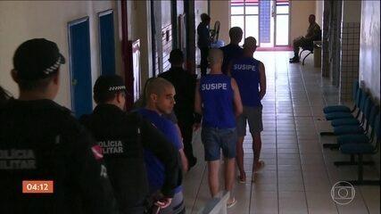 Justiça mantém a prisão preventiva de brigadistas suspeitos de incêndio criminoso no PA