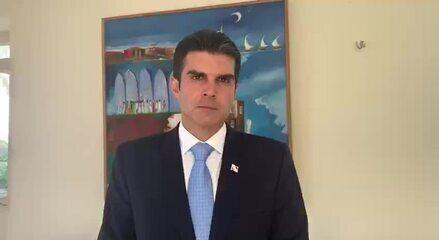 Governador do PA determiatroca de delegado no caso dos brigadistas