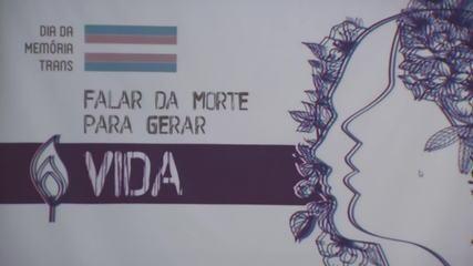Brasil é o país com mais mortes de pessoas trans no mundo