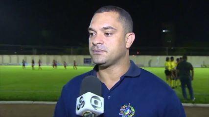 Superintendente da SEJUCEL afirma que o Aluízio Ferreira não será utilizado em 2020