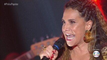 Totia Meireles canta 'Nem Morta'