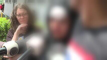 Jovem de 17 anos afirma ter sido agredida com uma garrafa por um PM em Paraisópolis, SP