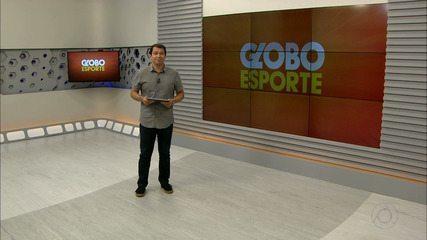 Confira na íntegra o Globo Esporte PB desta terça-feira (03.12.19)