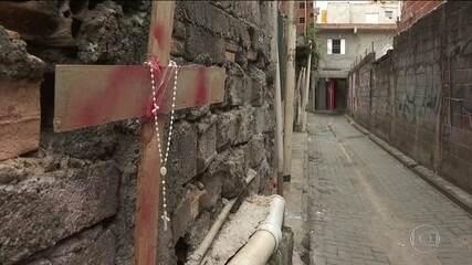 Testemunhas afirmam que PM impediu o socorro aos feridos em Paraisópolis
