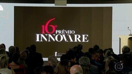 Prêmio Innovare anuncia os vencedores de 2019