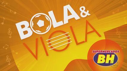 Bola & Viola: a confiança da torcida cruzeirense, o alívio atleticano e tristeza americana