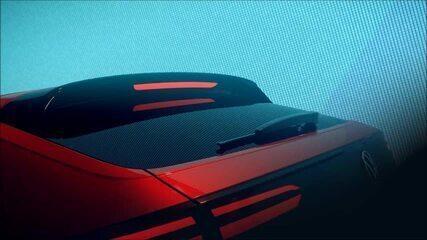 Volkswagen mostra o 'SUV' do Polo, que se chamará Nivus