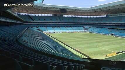 Relembre como o Grêmio planeja comprar a Arena