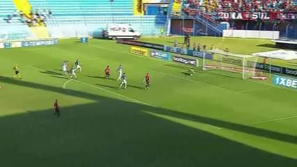 Melhores momentos de Avaí 0 x 0 Athletico-PR pela 38ª rodada do Campeonato Brasileiro