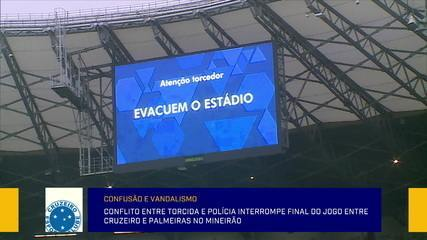 Comentaristas analisam problemas internos do Cruzeiro que levaram ao rebaixamento inédito