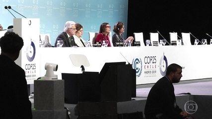 COP 25 chega ao fim como a mais longa das conferências da ONU sobre o clima