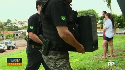Justiça determina afastamento de vereadora de São Miguel do Iguaçu