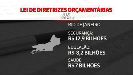 Rio de Janeiro vai começar 2020 com déficit de mais de R$10 bilhões