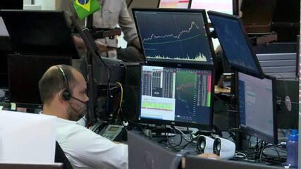 Bolsa fecha 2019 com alta de 31,5%, a maior em três anos