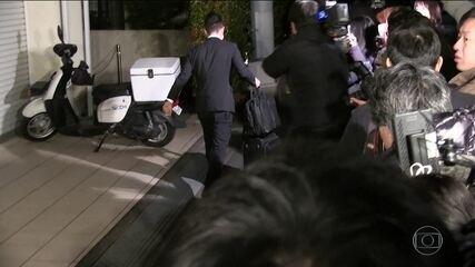 Sete pessoas são presas na Turquia suspeitas de ajudar na fuga do brasileiro Carlos Ghosn