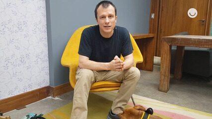 Alexandre Rossi diz que cães castrados tendem a ser menos agressivos