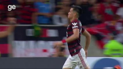 Veja lances de Reinier no Flamengo que encheram os olhos do Real Madrid