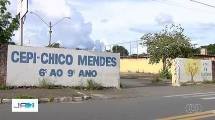 Secretaria de Educação estadual confirma fechamento de 20 escolas em Goiás