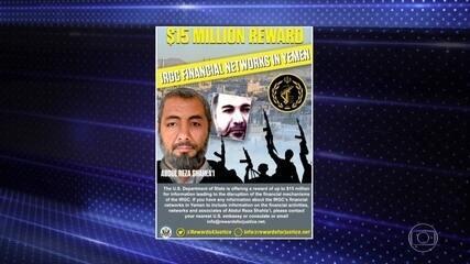 Além de Soleimani, EUA tentaram matar outro oficial militar iraniano no Iêmen