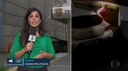 Polícia prende homem suspeito de roubo a aeroporto de Guarulhos