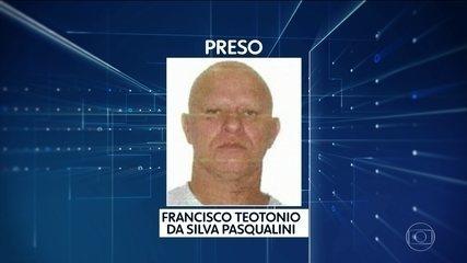 Polícia de SP prende suspeito de ser o mentor do roubo de 760 quilos de ouro em aeroporto