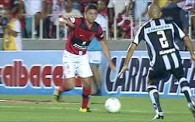 Melhores momentos: Botafogo 1 x 3 Flamengo pela final do Carioca 2008