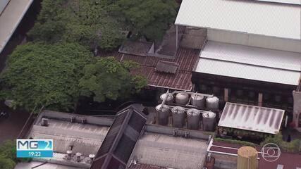 Ministério da Agricultura aponta 7 lotes da Backer contaminados com dietilenoglicol