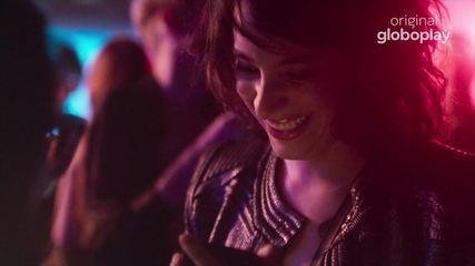 'As Five': confira cena inédita da série