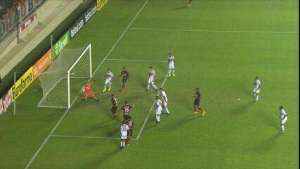 Melhores momentos de Oeste 2 x 1 São Paulo pelas quartas de final da Copa SP de Futebol Júnior