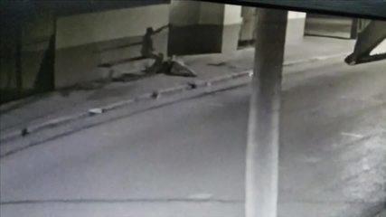 Vídeo mostra policiais atirando em mulher em Sorriso