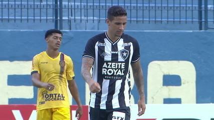 Melhores momentos de Madureira 2 x 0 Botafogo, pela 2ª rodada do Carioca