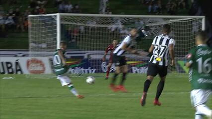 Melhores momentos de Uberlândia 0 x 1 Atlético-MG pela 1ª rodada do Campeonato Mineiro