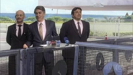 Bolsonaro e o Oscar